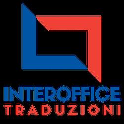 Interoffice Traduzioni Logo